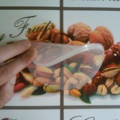 Силикон для форм PRSL 20 пищевой PLATINUM