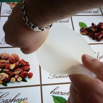 Силикон для форм PRSL 30 пищевой PLATINUM
